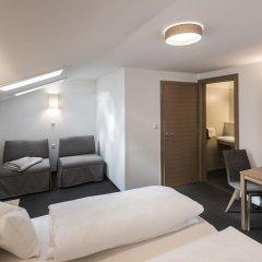 Отель Garni Grünau Сан-Мартино-ин-Пассирия комната для гостей фото 5