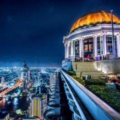 Отель Tower Club at lebua фото 3