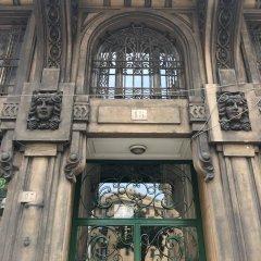 Отель La Casa di Matteino Генуя интерьер отеля