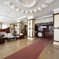 Selen Hotel интерьер отеля фото 3