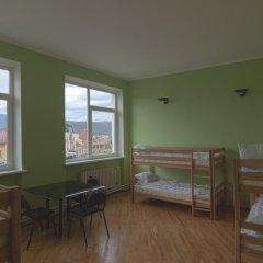 Panoramic Hostel комната для гостей фото 5