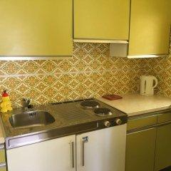Апартаменты Helenental Pension & Apartments в номере
