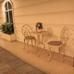 Апартаменты Romance Serviced Apartment Бангкок