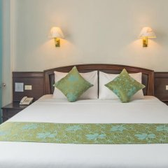 Green House Hotel 3* Улучшенный номер фото 6
