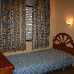 Отель Santa Isabel 2* Стандартный номер с двуспальной кроватью фото 8