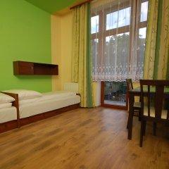 Отель Noctis Zakopane комната для гостей фото 2