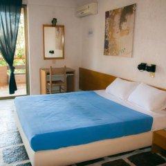 Apollonia Hotel Apartments 4* Люкс с различными типами кроватей