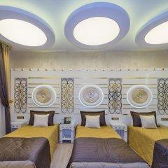The Million Stone Hotel - Special Class 4* Улучшенный номер с различными типами кроватей фото 2