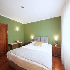 The Rex Hotel 2* Номер Комфорт двуспальная кровать фото 4