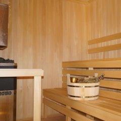 Гостевой дом Серпейка сауна