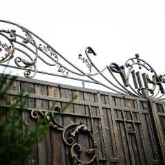 Гостиница Villa Club Армавир спортивное сооружение