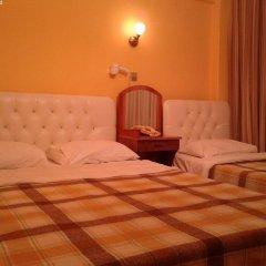 Azim Thermal Hotel сауна