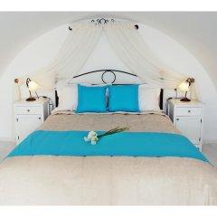 Reverie Santorini Hotel комната для гостей фото 4