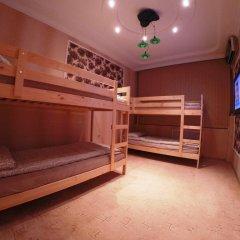 Гостиница Майкоп Сити Кровать в женском общем номере с двухъярусной кроватью фото 8