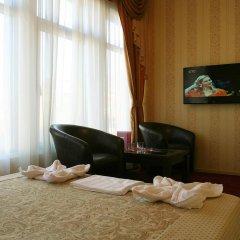Гостиница Рандеву Рязанский проспект удобства в номере