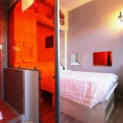 Orange Hotel 4* Номер категории Эконом с различными типами кроватей фото 6