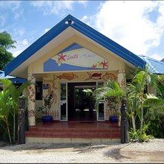 Vanuatu Holiday Hotel гостиничный бар