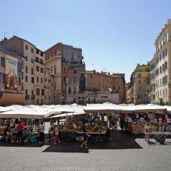 Отель Coronari Италия, Рим - отзывы, цены и фото номеров - забронировать отель Coronari онлайн фото 2