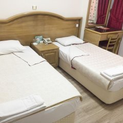 Nil Hotel 3* Стандартный номер с различными типами кроватей фото 14
