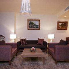 Отель Tuyap Palas 5* Стандартный номер с различными типами кроватей фото 4