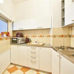 Апартаменты Irundo Zagreb - Downtown Apartments Улучшенная студия с различными типами кроватей фото 2