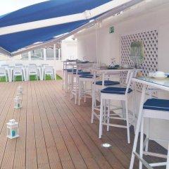 Отель Guest House Lisbon Terrace Suites II питание фото 2