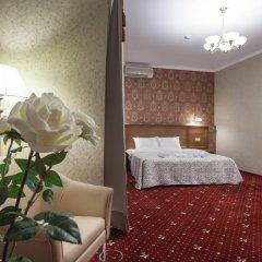 Мини-отель ЭСКВАЙР 3* Люкс с различными типами кроватей фото 7