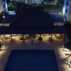 Отель Karibo Punta Cana Пунта Кана бассейн