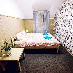 Abazhur Hostel Санкт-Петербург комната для гостей фото 5