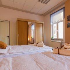 Отель Vukanja Сербия, Белград - отзывы, цены и фото номеров - забронировать отель Vukanja онлайн комната для гостей фото 4