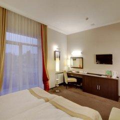 Гостиница Reikartz Dnipro 4* Стандартный номер с различными типами кроватей