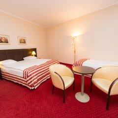 Rixwell Gertrude Hotel 4* Стандартный номер с различными типами кроватей фото 4