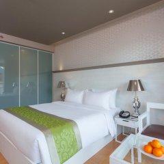 Отель Best Western Patong Beach 4* Улучшенный номер фото 6