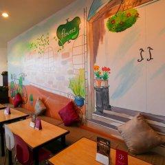 Отель Red Planet Aseana City, Manila питание фото 3