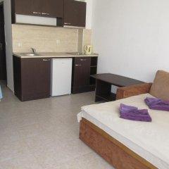 Отель Aparthotel Cote D'Azure Солнечный берег в номере фото 2