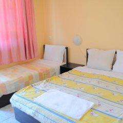 Отель Ivanka Guest House Стандартный номер фото 12