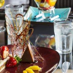 Отель Royal Palms Beach Hotel Шри-Ланка, Калутара - отзывы, цены и фото номеров - забронировать отель Royal Palms Beach Hotel онлайн в номере фото 2