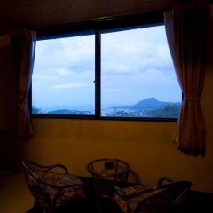 Отель Nagominoyado Mutsuki Беппу комната для гостей фото 3