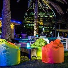 Al Raha Beach Hotel Villas детские мероприятия фото 2