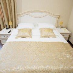 Гостиница Валенсия 4* Стандартный номер с двуспальной кроватью фото 9