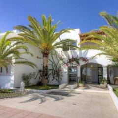 Отель Rocabella Испания, Форментера - отзывы, цены и фото номеров - забронировать отель Rocabella онлайн фото 3
