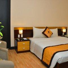 Отель ALLURA 2* Улучшенный номер фото 3