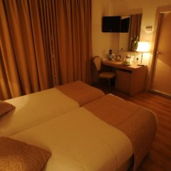 Legacy Hotel 4* Улучшенный номер фото 9