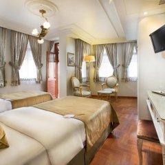 Отель Valide Sultan Konagi 4* Стандартный номер с различными типами кроватей фото 40
