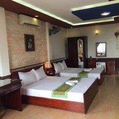 Sunny B Hotel 2* Стандартный семейный номер с двуспальной кроватью фото 3