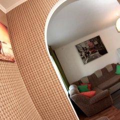 Апартаменты Alpha Apartments Krasniy Put' Студия фото 6