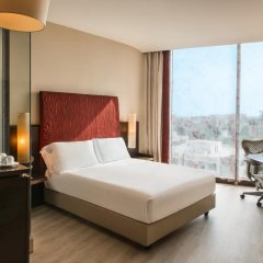 Hi Hotel Bari 4* Стандартный номер с различными типами кроватей