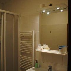 Hotel Augustus et Otto 4* Стандартный номер с различными типами кроватей фото 8