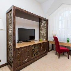 Гостиница KADORR Resort and Spa 5* Стандартный номер с различными типами кроватей фото 10