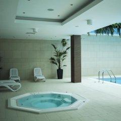Гостиница «Виктория-2» бассейн фото 3